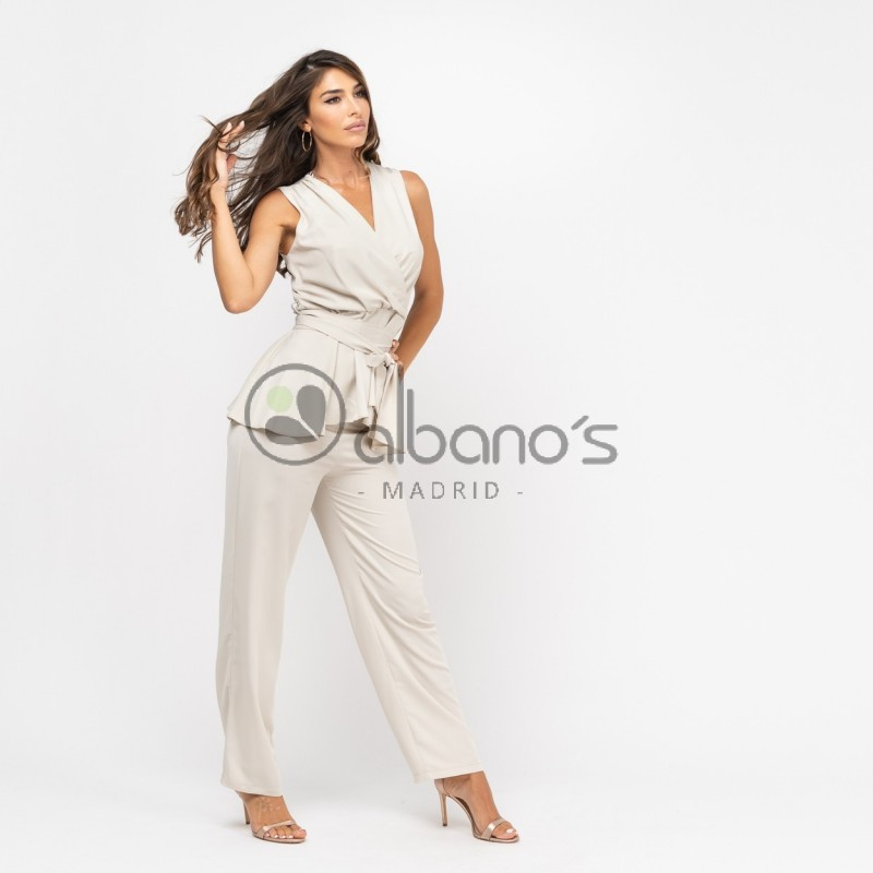 TROUSERS PALAZZO REF.6796-14