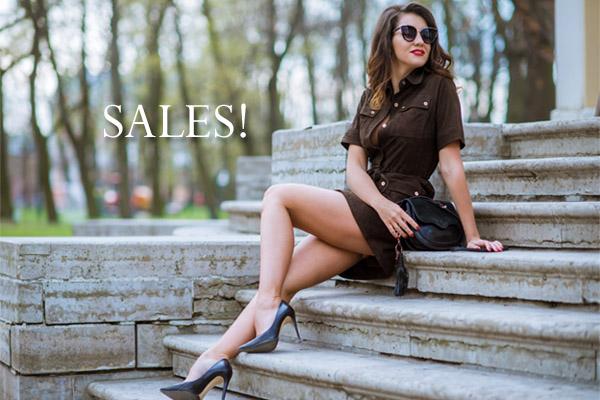 sales wholesale